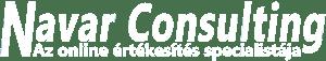 NAVAR Consulting, weboldal készítés, webáruház készítés
